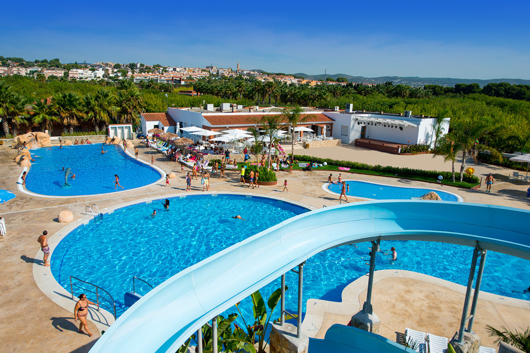 Creixell Beach Resort - Creixell de Mar