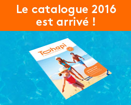 Catalogue Tohapi 2016