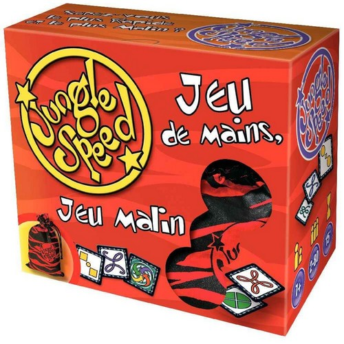 jeu Jungle Speed