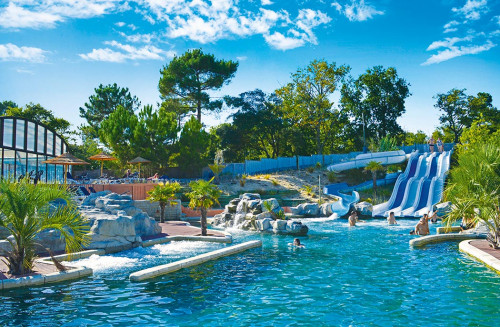Camping Palace   Aquitaine   Gironde (33)   Soulac Sur Mer