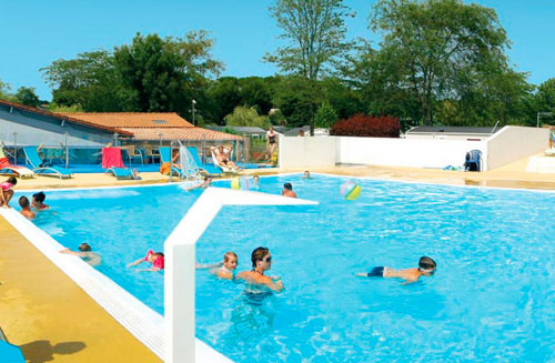 Camping france et location de mobil home campings tohapi for Camping st palais sur mer avec piscine