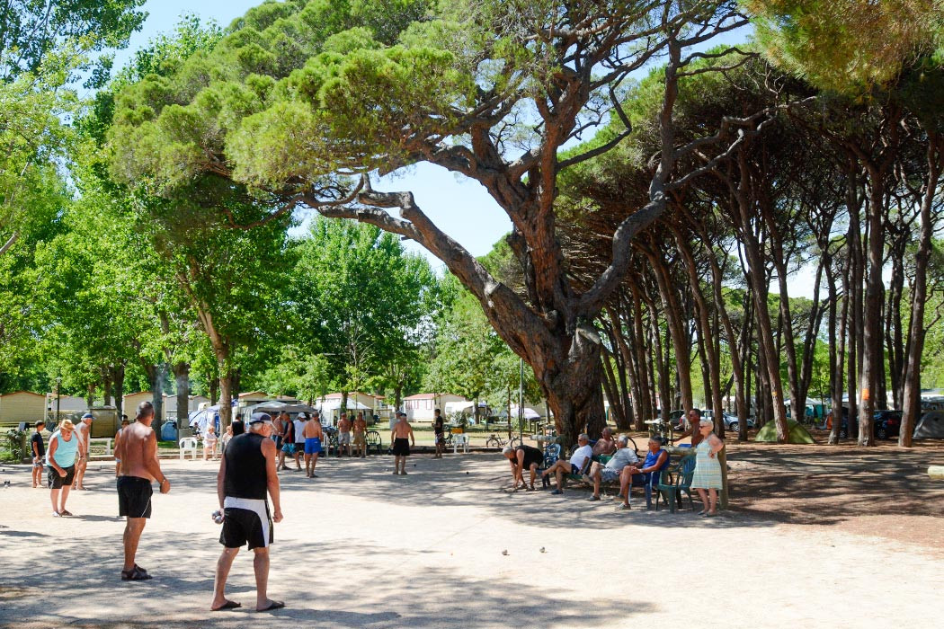Camping saint aygulf plage 3 saint aygulf cote d 39 azur for Camping st aygulf avec piscine