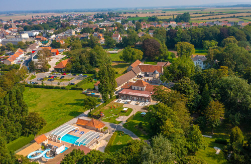 Camping NordPasDeCalais Et Location Mobil Home  Campings Tohapi