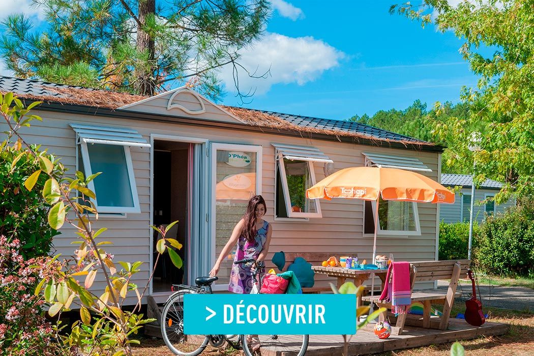 location mobil-home relax